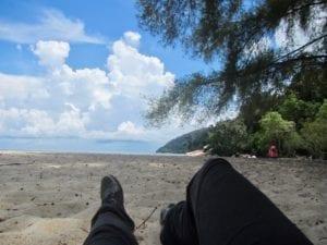 Penang State Park beach | Malaysia