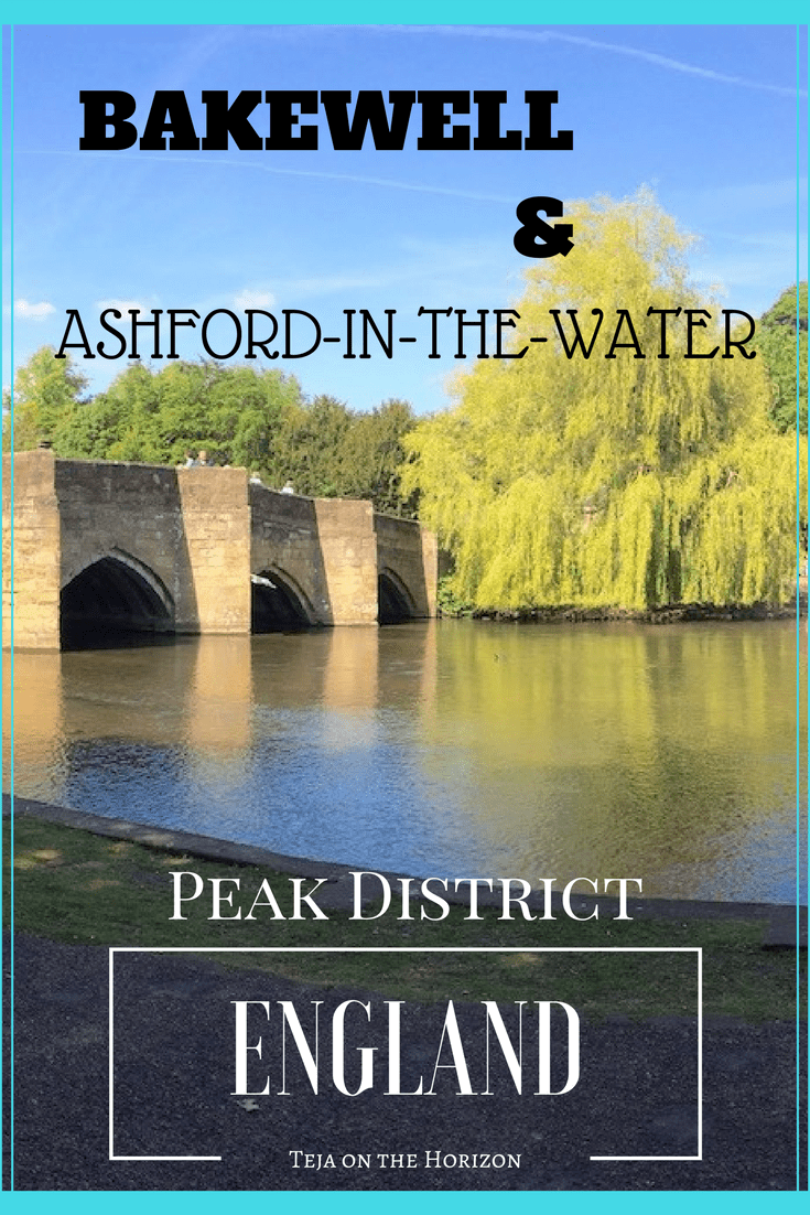 Bakewell | Ashford-in-the-Water | Peak District National Park | Derbyshire
