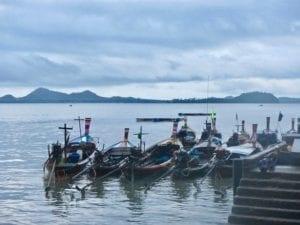 Ko Sukon boat transfer | Ko Sukorn transfer | Koh Sukorn boat | Thai island transfer