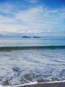 Ko Sukon beach | Yataa resort | Thai island | Trang province | Thailand