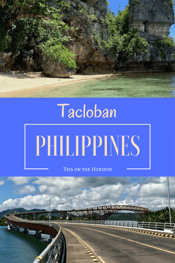Tacloban City | Leyte | Samar | Visayas | Philippines | Teja on the Horizon | Typhoon Yolanda | Typhoon Haiyan | MacArthur Landing Memorial National Park | Marabut boat cruise | Marabut rock islands | Marabut island hopping | San Juanico curving bridge | longest bridge in Philippines