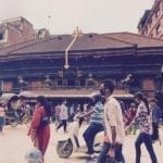 Nepal Travel Logistics: What It Costs If You Can't Be Bothered