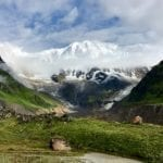 Annapurna in the Monsoon Day 8: Trekking Through the Summer Plateau
